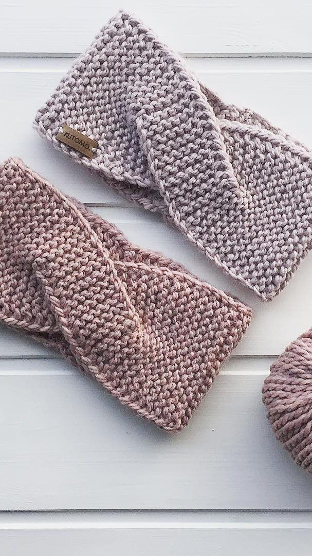 How To Easy Crochet Headband Ideas and Free Patterns 2019 – Page 20 of 32
