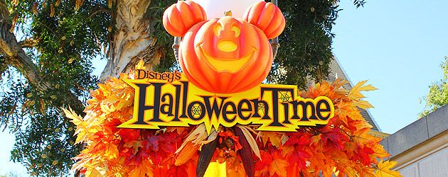 Highlights of Halloween Time at Disneyland are happy, not horrific, with returning fan favorites and a few spooky newcomers