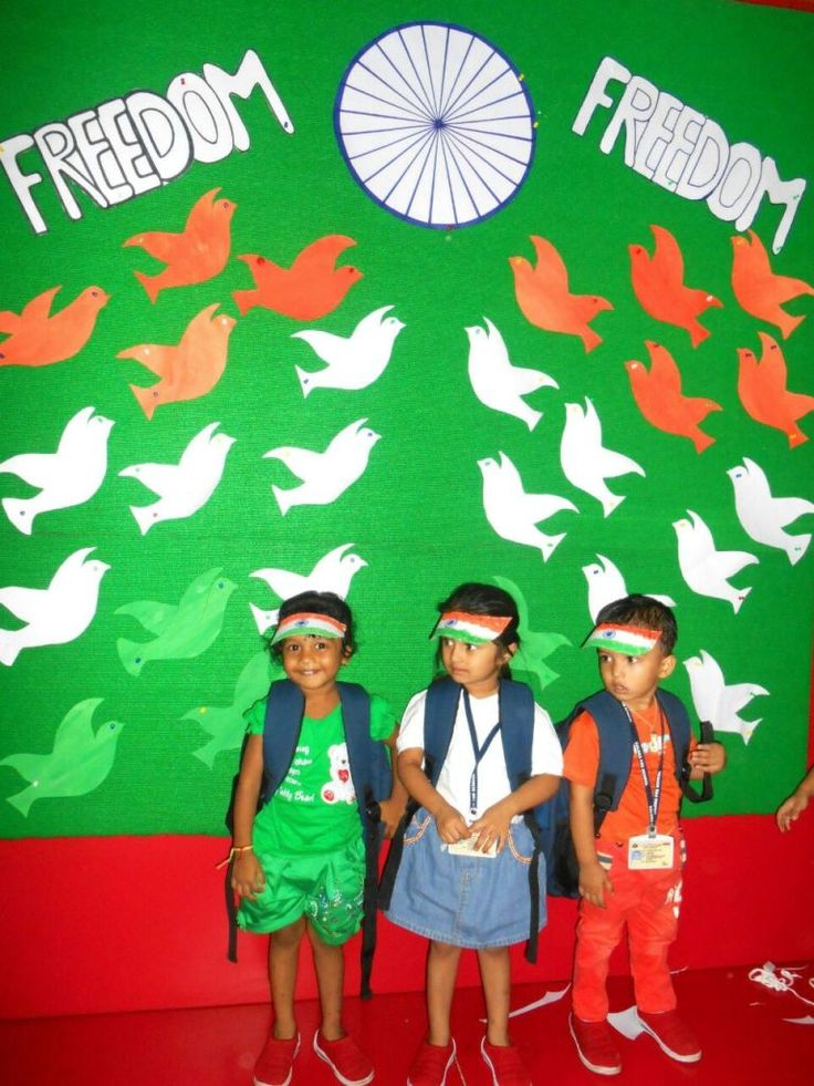 Independence Day celebration at CPrS - Bharuch(Zadheswar)