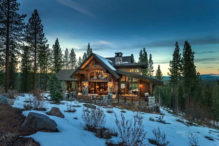 Best 25 Lodge Style Decorating Ideas On Pinterest