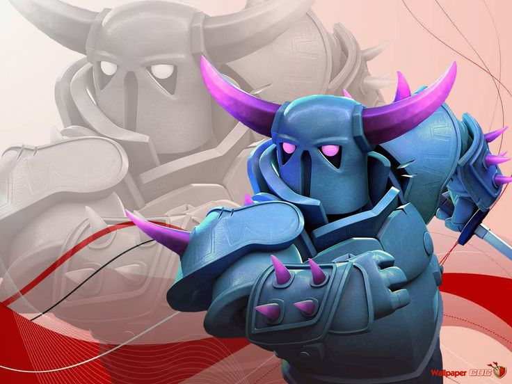 The Pekka of shadow Full HD