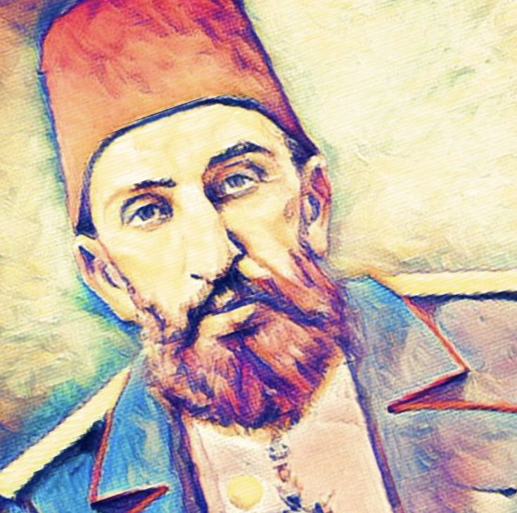 Sultan AbdulHamid, the mass murderer of Armenia s