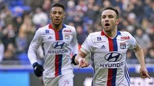 Lyon 1 - 0 RennesCompetition: Ligue 1Date: 11 December 2016Stadium: Parc Olympique Lyonnais (Décines-Charpieu)Referee: B. Millot