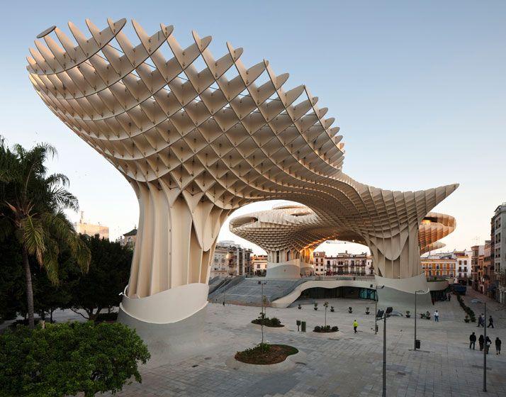 19 mejores im genes sobre extraordinarios dise os en - Estudios de arquitectura en sevilla ...