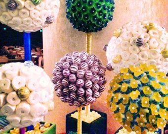 Medida dulces Wonka de tierra del arco iris por HollywoodCandyGirls