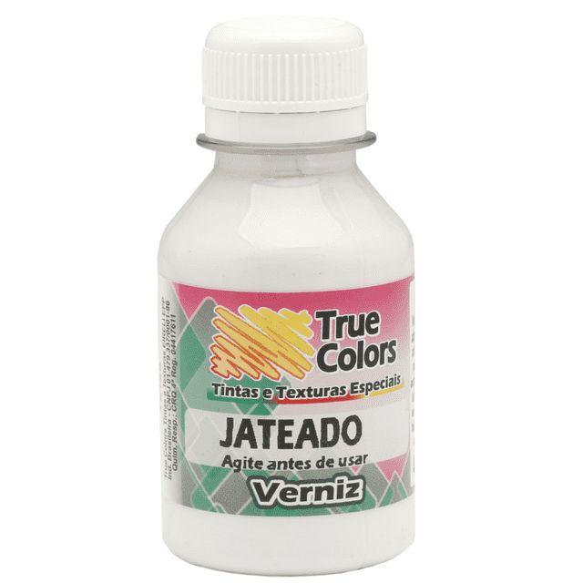 Veja nosso novo produto Verniz Jateado - True Colors! Se gostar, pode nos ajudar pinando-o em algum de seus painéis :)