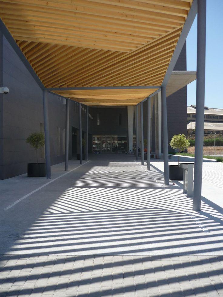 Hospital de Manises / EACSN