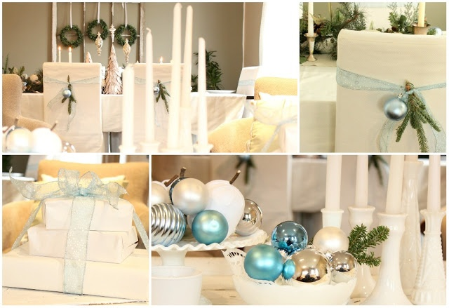 26 Best 2013 Christmas Chair Cover Set Images On Pinterest