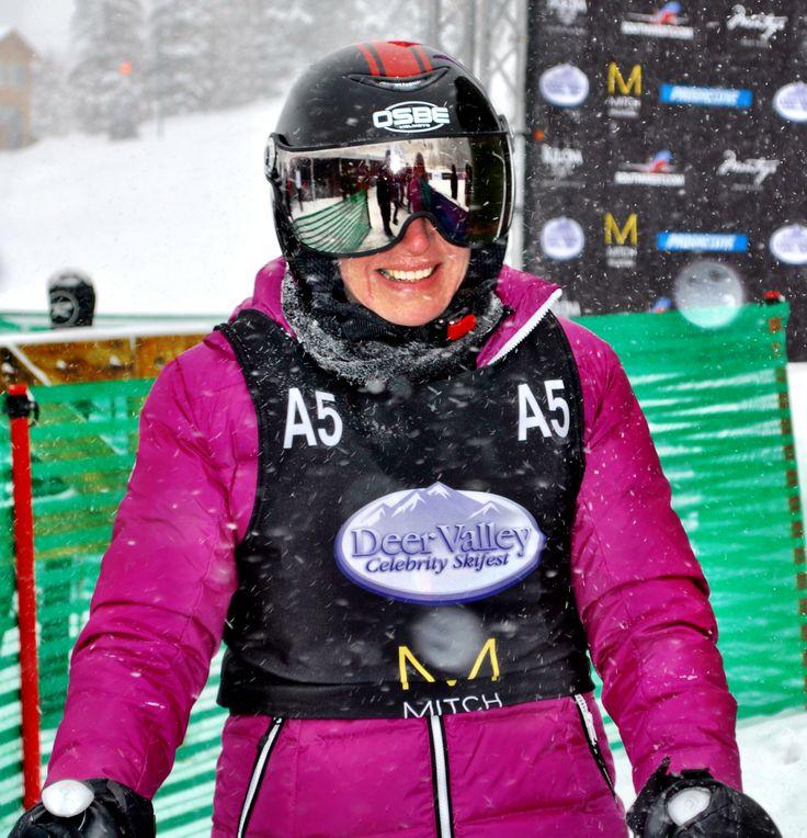 Celebrity Ski Fest | Colorado Country Life Magazine