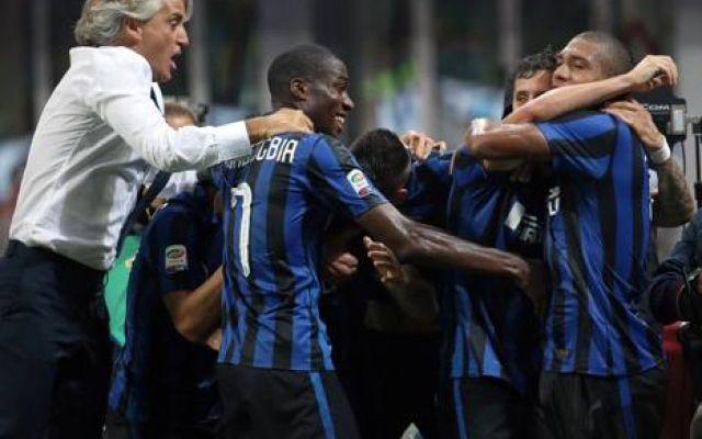 Calciomercato - Bye bye Inter, un big ad un passo dall'addio (alexcalcio1)