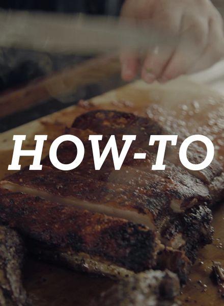 Le cheesecake à la ricotta de brebis et son sablé aux pistaches | MUNCHIES