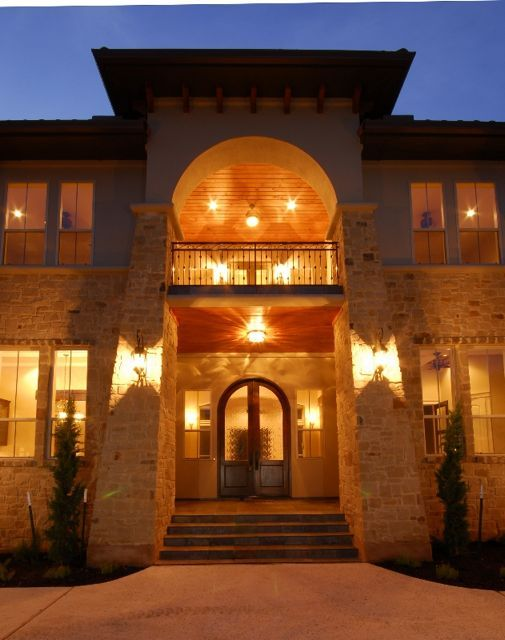 Nestled In The Lush San Antonio Hill Country, The Gardens At The Dominion  Is A New Section Of Luxury Garden Homes In The Prestigious Master Planned  Country ...