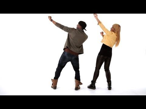 ▶ How to Wobble | Sexy Dance Moves - YouTube