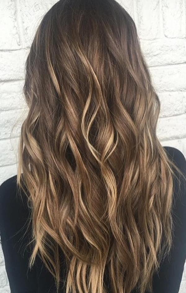Sexy Brown Hair Dye Cool Hairstyles Cool Hair Color Brown Hair Dye
