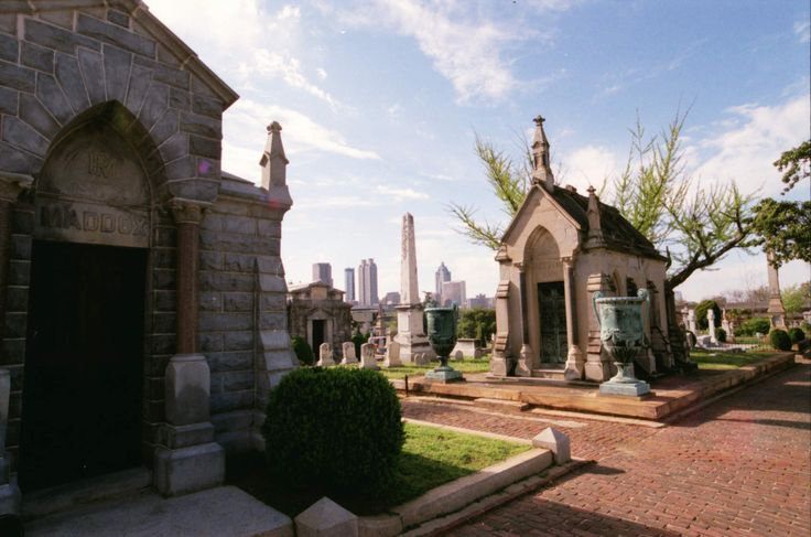 Live in Atlanta? Here are 41 things you must do in the city before you die.