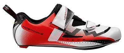 Triathlon #shoes #northwave #extreme triathlon whitered,  View more on the LINK…