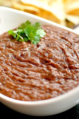 Black Bean Dip | Recipe | Black Bean Dip, Bean Dip and Black Beans