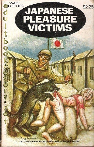 Japanese Pleasure Victims (War Horrors series/Star ...