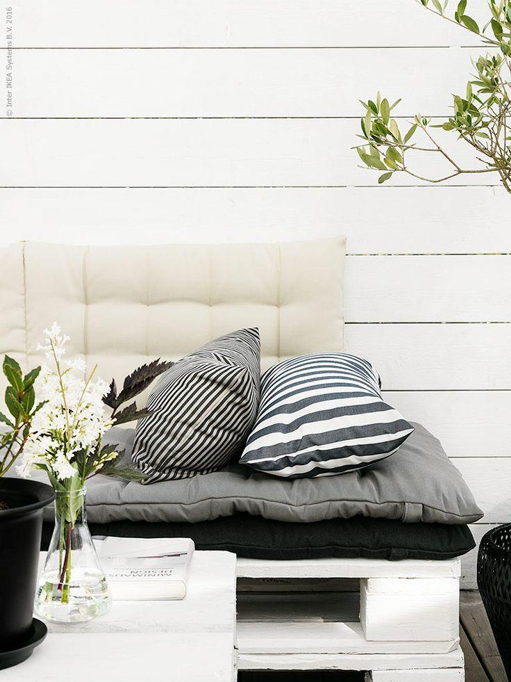 Fixa Stilen: Bohemisk Sommar Lounge   Livet Hemma U2013 IKEA
