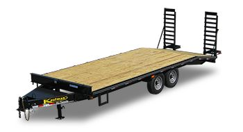 Flatbed Trailers http://www.kaufmantrailers.com/flatbed-trailers/flatbed-trailer/