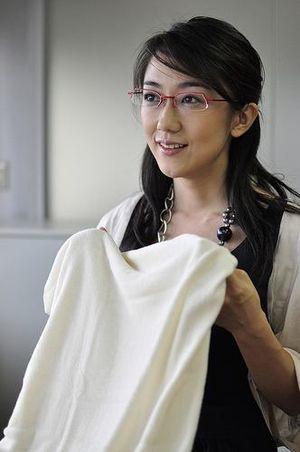 サンデーモーニングのメガネ美人「唐橋ユミ」のまとめ