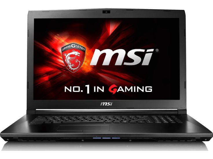 cool MSI PC portable gamer GL72 6QF 128 GB SDD + 1TB Intel Core i7-6700HQ (GL72 6QF-408BE) chez Media Markt Plus de jeux ici: http://www.paradiseprivatehospital.com/boutique/pc/msi-pc-portable-gamer-gl72-6qf-128-gb-sdd-1tb-intel-core-i7-6700hq-gl72-6qf-408be-chez-media-markt/