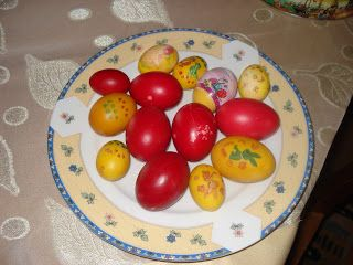 HFL: Αυγά βραστά τουρσί