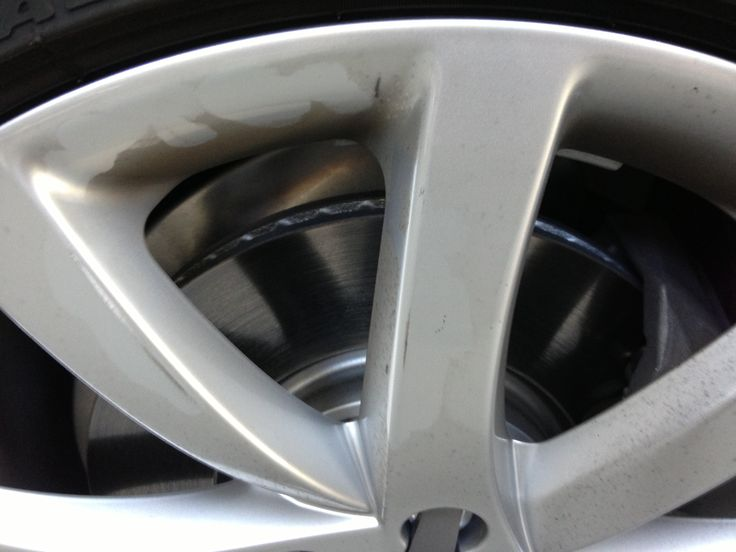 This dent in my brand new @Audi Cook occurred whilst my car was at the #Audi dealership and the rim was ruined, too. My car was hit by a staff driving another car, into my car. I don't want my car anymore as it's got bad juju. I want a new replacement now.  #fail #instapic #instacool #instagram #instafail #truthinengineering #quattro #a4
