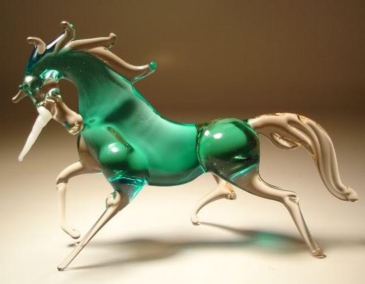 Cam Sanatı ( Koşan At)