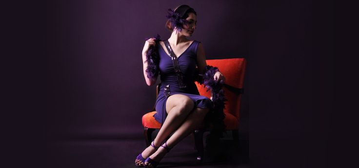 Tango Clothes for Women. Elegant & Sensual for Tangueras with Passion.