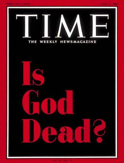 How the April 8, 1966, cover of TIME set off a firestorm