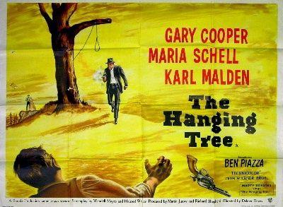 Drzewo powieszonych / The Hanging Tree