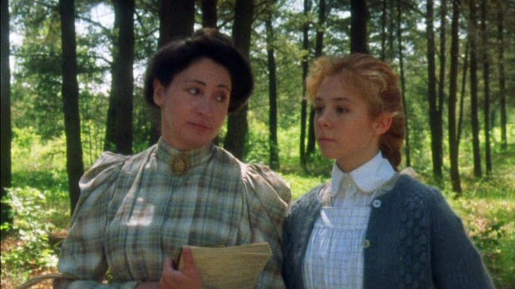 """""""Diana will always be your friend. No matter what anyone accuses you of, in the end the truth will set you free."""" – Miss Stacey (Anne of Green Gables)"""