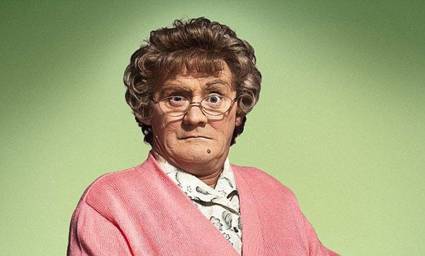 Extra date for Good Mourning Mrs Brown –  3Arena, Dublin