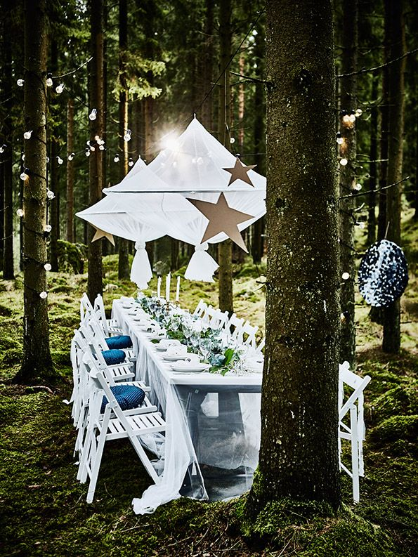 20 beste idee n over bruiloft stoel decoraties op pinterest bruiloft stoelbekleding stoel - Deco halloween tafel maak me ...