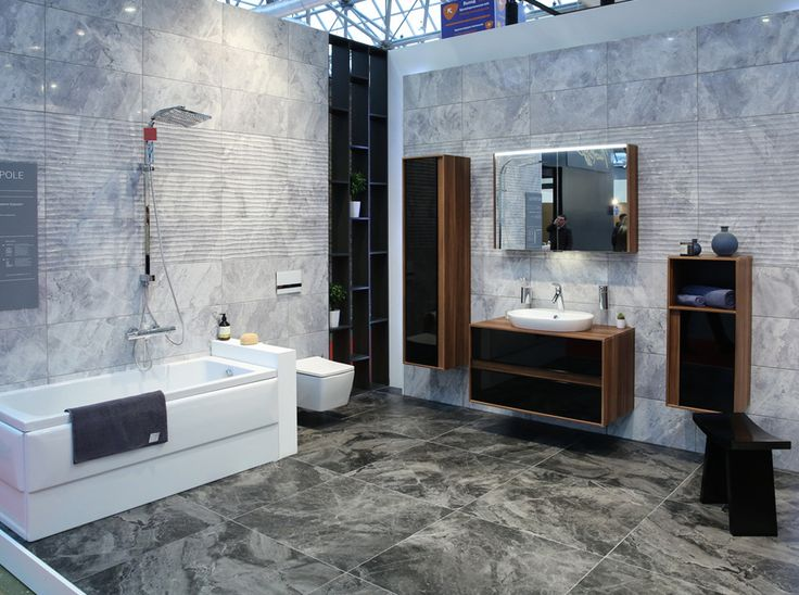 The 54 best VitrA @ Mosbuild images on Pinterest | Vitra bathrooms ...