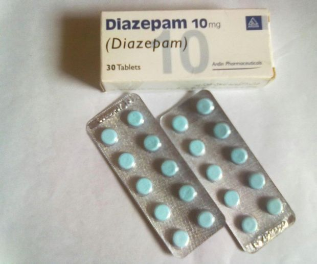 10mg Diazepam Is the Perfect Solution for People With Anxiety and Insomnia