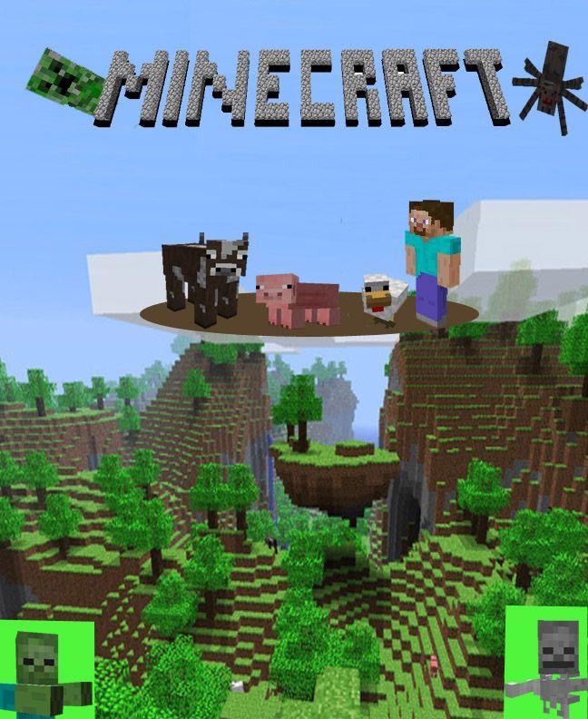 59 besten minecraft bilder auf pinterest geburtstage for Minecraft dekoration