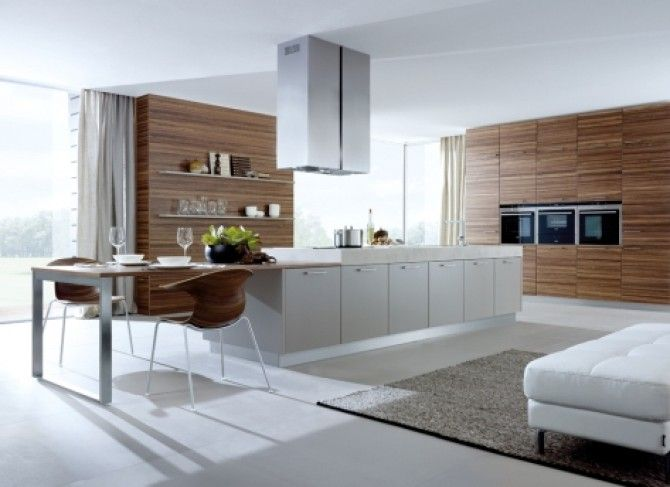 43 best Designer Kitchens images on Pinterest | Küchengalerie ...