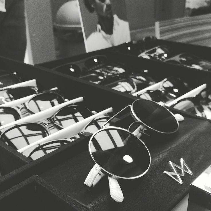 New AM Eyewear Summer 2016