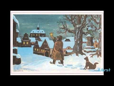 ▶ Nejlepší České Vánoční koledy - YouTube Best Czech Christmas Carols