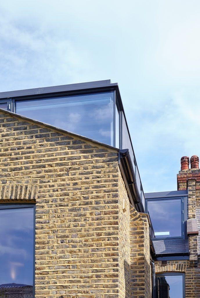 Kennington House by R2 Studio Architect