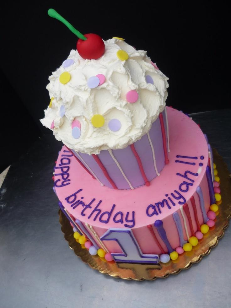 Cake Boss Birthday Cakes For Girls | Lou Lou | Pinterest