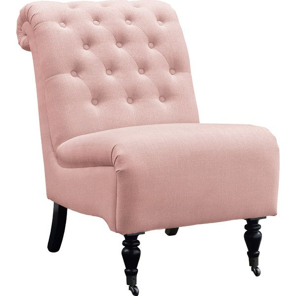 Found it at Joss & Main - Quiana Tufted Accent Chair