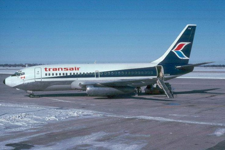 In 1978,Pacific Western acquired Transair Ltd. of Winnipeg. In February 1979, in an agreement with the Canadian Transport Commission, Transair ceased all scheduled operations east of Winnipeg and Calgary/Edmonton via Regina and Saskatoon, Saskatchewan. This linked the Pacific Western/Transair systems, completing the first step to eventual merger. On December 1, 1979, all operating licences and routes were transferred to Pacific Western Airlines and Transair ceased as a regional carrier.