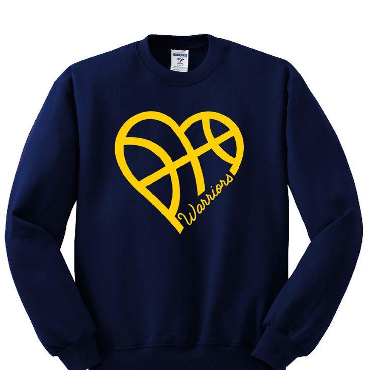 Golden State Warriors Sweater
