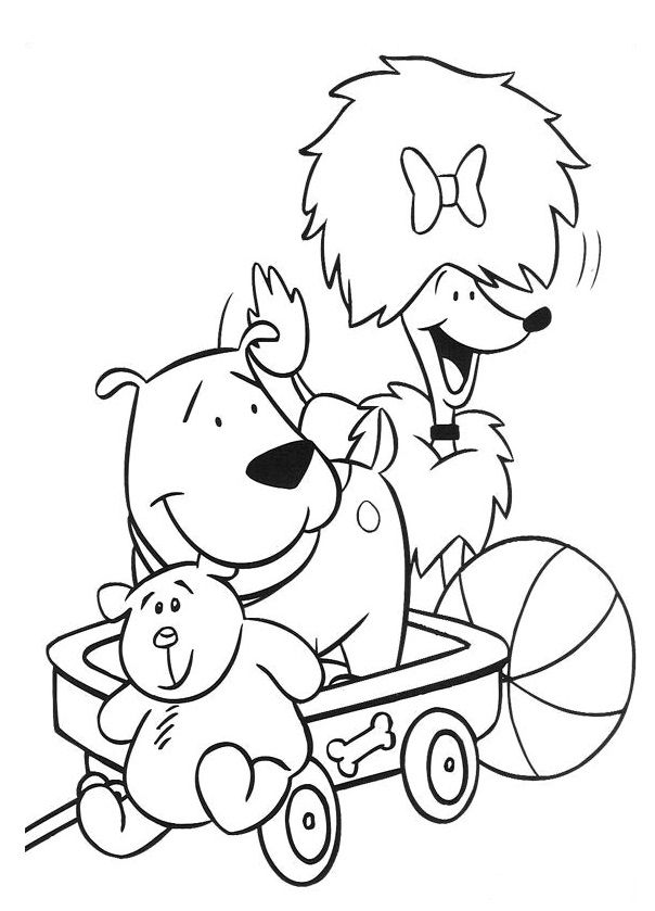 121 best Clifford images on Pinterest  Colouring pages Cats and