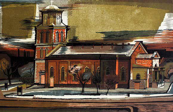 Metropolis Gallery - Kenneth Jack