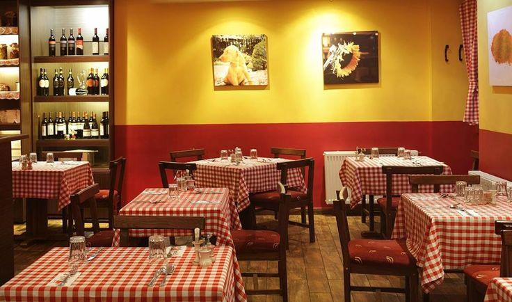 Hungarikum Bistro, Budapest - Restaurant Reviews, Phone Number & Photos - TripAdvisor