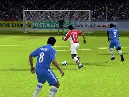 Now there are no limitations to play football as you can manage to play them anywhere you like. Football games online  are now as real as original football which you see on tv or stadium. Now you can play this original looking game at your home with no timeline at all. So enjoy these games as soon as possible.